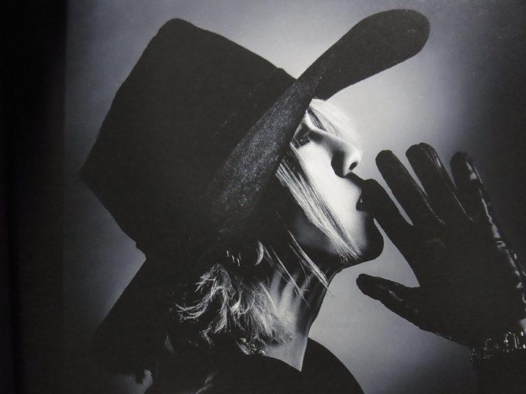the GazettE LIVE TOUR 15-16 DOGMATIC FINAL -漆黒- LIVE AT 02.28 国立代々木競技場第一体育館(初回生産限定盤・DVD2枚組) パンフレット