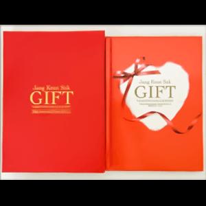 GIFT バレンタインFCイベントDVD