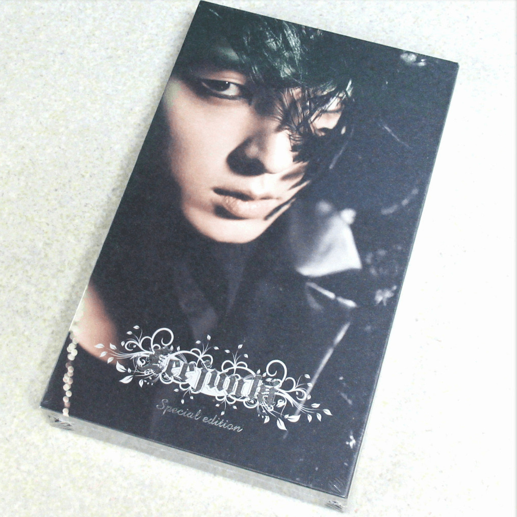 special edition FC限定 DVD CD
