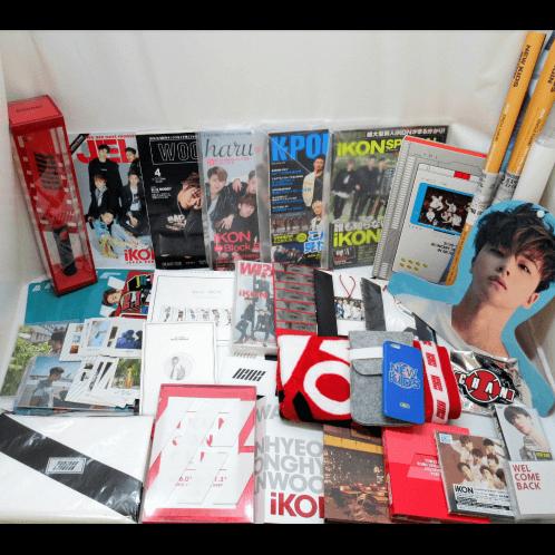 IKONフォトカード/DVD/CD