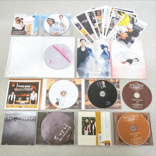 サントラ CD 6枚セット