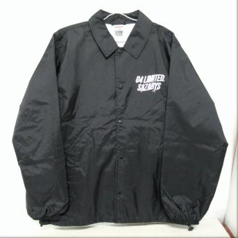 04 Limited Sazabysコーチジャケット Mサイズ