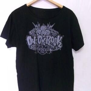 ONE OK ROCK 2010 ライブ限定 Tシャツ
