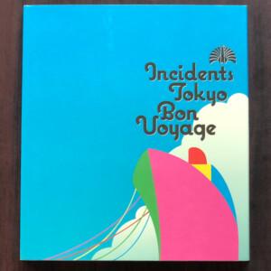 東京事変 DVD Bon Voyage