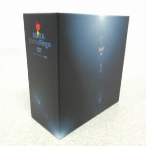 椎名林檎 DVD-BOX「MoRA」初回完全生産限定