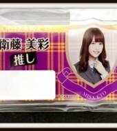 乃木坂46 衛藤美彩 個別 推し ネームプレート 会場限定