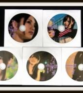 乃木坂46 乃木坂浪漫DVD 5枚セット