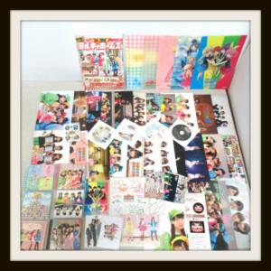 ミルキィホームズ DVD&写真集,CD,FC会報 2nd~7nd 23冊,特典DVDなど