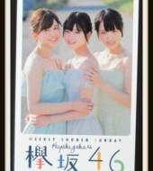 欅坂46 少年サンデー 図書カード