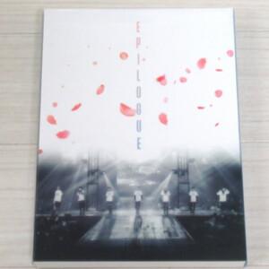 Blu-ray 防弾少年団 2016 BTS LIVE 花様年華 ON STAGE EPILOGUE 廃盤